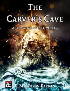 Carver's Cave_Cover_LQ